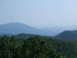 Beech Mountain, NC
