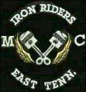 Iron Riders MC Greenville, Tn