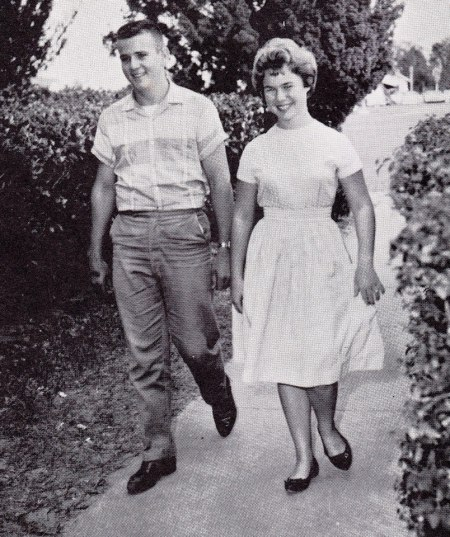 Katy Olliff Ihee 1962