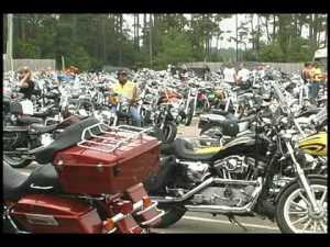 North Myrtle Beach Bike Week