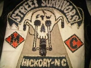 Street Survivors MC Hickory, NC