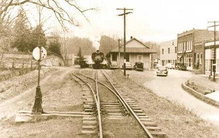ElkPark 1930's