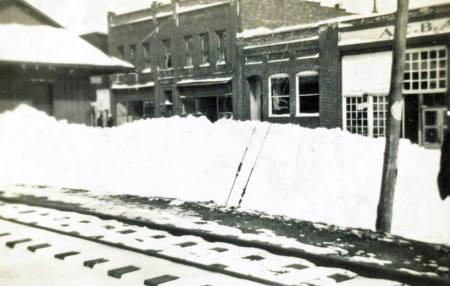 1940's Elk Park